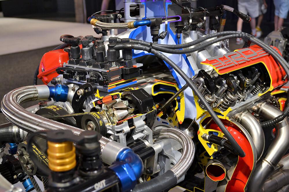 Engine Repair - Doc Motor Works
