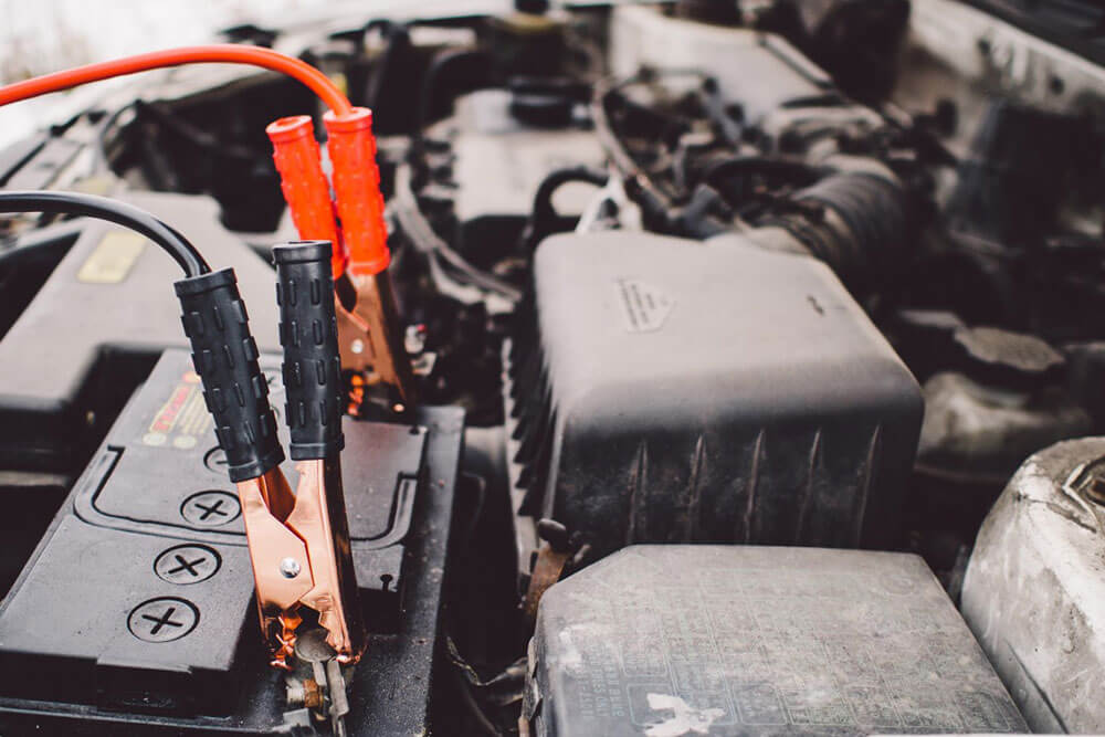 Tricks to Keeping Your Car Battery Charged