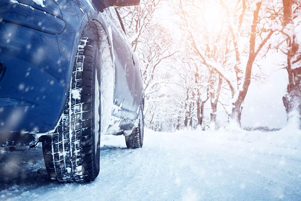 The Best Ways To Prepare Your Car For The Cold Illinois Winter
