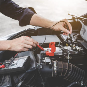 When To Get My Battery Serviced