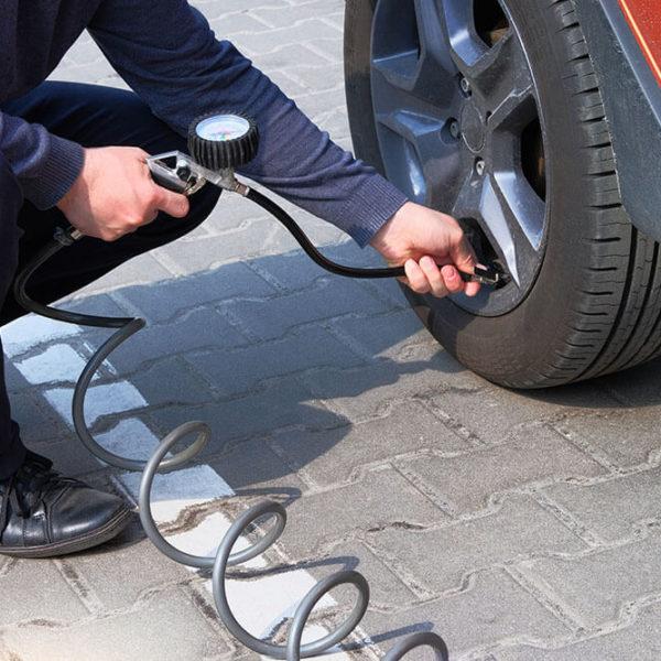 Simple Tire Health Checks Anyone Can Do
